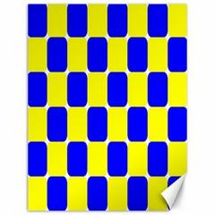 Pattern Canvas 12  x 16  (Unframed)