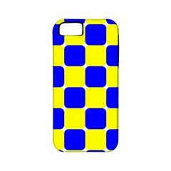 Pattern Apple Iphone 5 Classic Hardshell Case (pc+silicone)