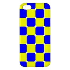 Pattern Apple Iphone 5 Premium Hardshell Case