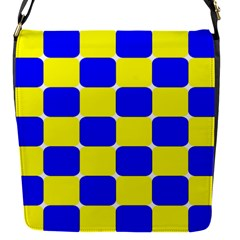 Pattern Removable Flap Cover (small)
