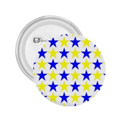Star 2.25  Button