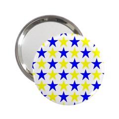 Star Handbag Mirror (2.25 )