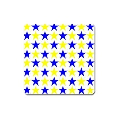 Star Magnet (Square)