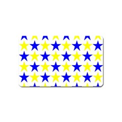Star Magnet (Name Card)