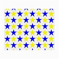 Star Glasses Cloth (Small, Two Sided)
