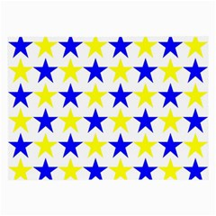 Star Glasses Cloth (Large)