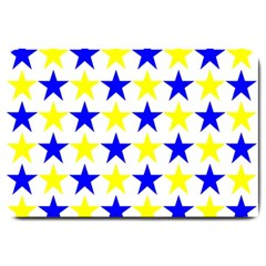 Star Large Door Mat