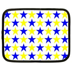 Star Netbook Sleeve (large)