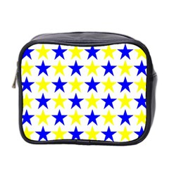 Star Mini Travel Toiletry Bag (two Sides)