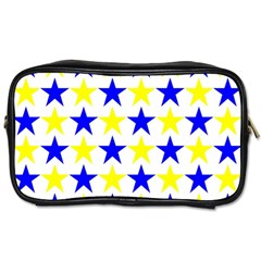 Star Travel Toiletry Bag (Two Sides)