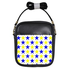 Star Girl s Sling Bag