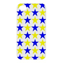 Star Apple Iphone 4/4s Hardshell Case