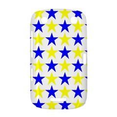 Star BlackBerry Curve 9380 Hardshell Case