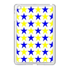 Star Apple iPad Mini Case (White)
