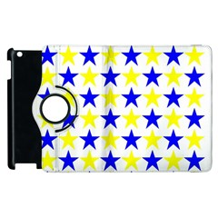 Star Apple iPad 2 Flip 360 Case
