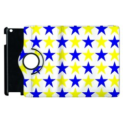 Star Apple Ipad 3/4 Flip 360 Case