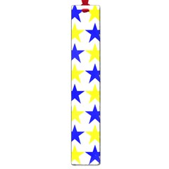 Star Large Bookmark