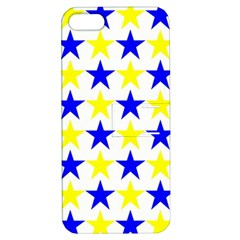 Star Apple iPhone 5 Hardshell Case with Stand