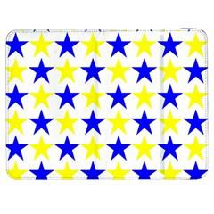 Star Samsung Galaxy Tab 7  P1000 Flip Case