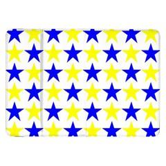 Star Samsung Galaxy Tab 8.9  P7300 Flip Case