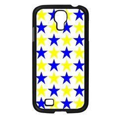 Star Samsung Galaxy S4 I9500/ I9505 Case (Black)
