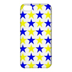 Star Apple iPhone 5C Hardshell Case