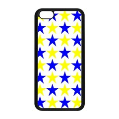 Star Apple Iphone 5c Seamless Case (black)