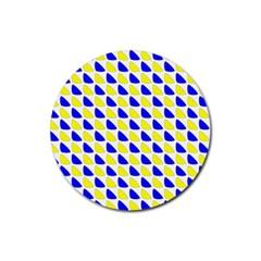 Pattern Drink Coaster (Round)