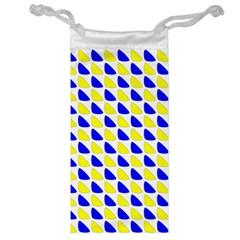 Pattern Jewelry Bag