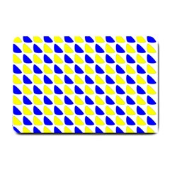 Pattern Small Door Mat