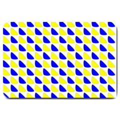 Pattern Large Door Mat