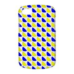 Pattern BlackBerry Q10 Hardshell Case