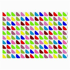 Pattern Glasses Cloth (Large, Two Sided)