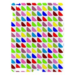 Pattern Apple iPad 3/4 Hardshell Case