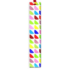 Pattern Large Bookmark
