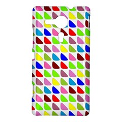 Pattern Sony Xperia SP M35H Hardshell Case