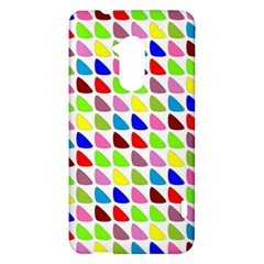 Pattern HTC One Max (T6) Hardshell Case