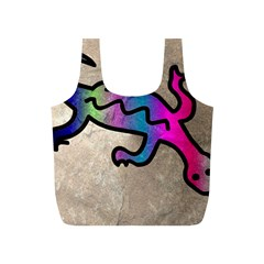 Lizard Reusable Bag (S)