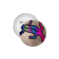 Lizard 1.75  Button