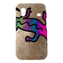 Lizard Samsung Galaxy Ace S5830 Hardshell Case