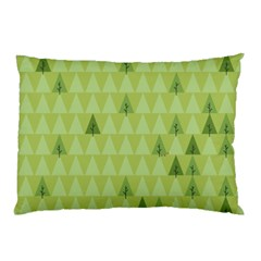 But For The Trees Pillow Case