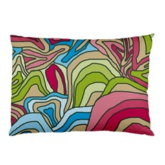 dreams Pillow Case (Two Sides)