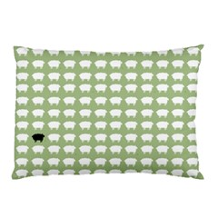 Herd Mentality  Pillow Case