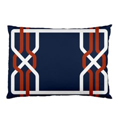 Intertwined Pillow Case