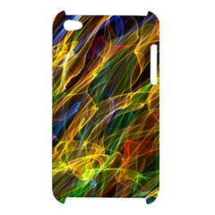 Abstract Smoke Apple iPod Touch 4G Hardshell Case