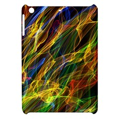 Abstract Smoke Apple iPad Mini Hardshell Case