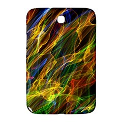 Abstract Smoke Samsung Galaxy Note 8 0 N5100 Hardshell Case