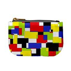 Mod Geometric Coin Change Purse