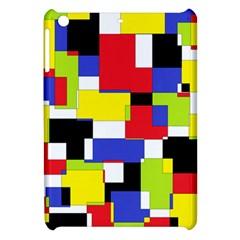 Mod Geometric Apple iPad Mini Hardshell Case