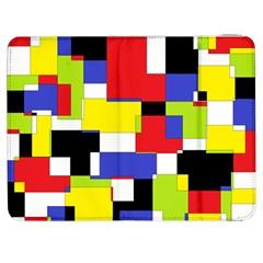 Mod Geometric Samsung Galaxy Tab 7  P1000 Flip Case